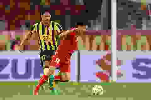 Đội tuyển Việt Nam nhận giải fair-play tại AFF Cup 2014