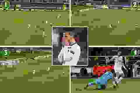 Tottenham và Liverpool bị loại, Serie A thắng lớn