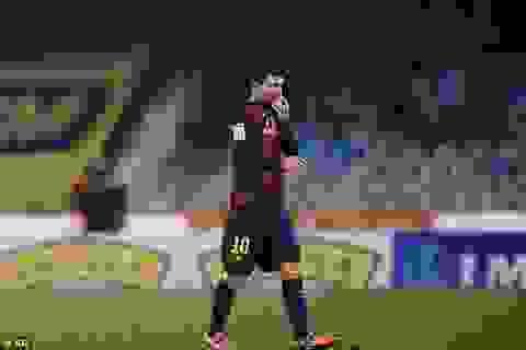 Rộ tin đồn Messi rời Barca: Ngày chia tay đã đến?