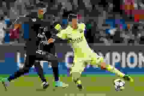 Barcelona - PSG: Đại chiến vì ngôi đầu bảng