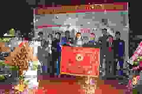 QNK.Quảng Nam thể hiện tham vọng ở V-League 2015?