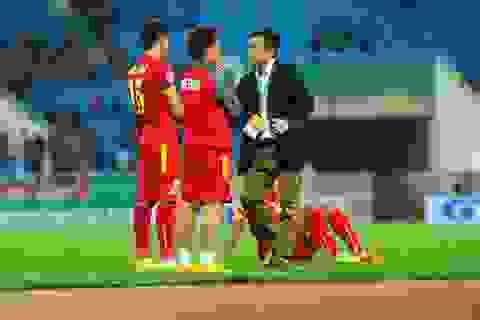 VFF không thất hứa tiền thưởng AFF Cup với tuyển Việt Nam