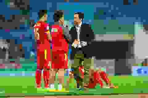 Đội tuyển Việt Nam chưa được chia tiền thưởng tại AFF Cup