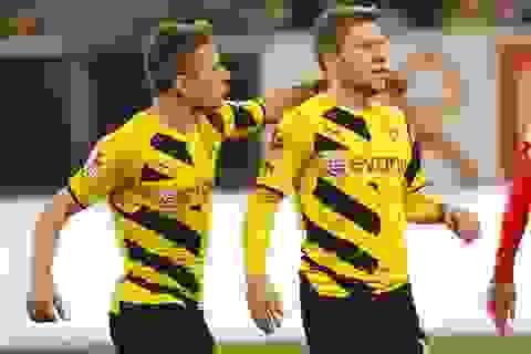 Viettel liên kết với Dortmund xây dựng Học viện bóng đá