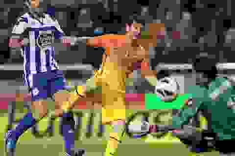 """Deportivo - Barcelona: Chinh phục """"miền đất dữ"""" Riazor"""