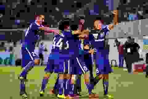 """HLV Miura: U19 Việt Nam chưa đủ """"trình"""" đá V-League"""