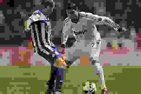 "Real Madrid - Deportivo: ""Kền kền trắng"" trút giận?"