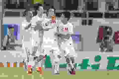 Giấc mơ HCV SEA Games 28 của bóng đá Việt Nam