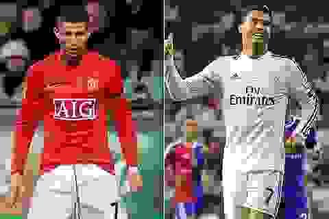 Bị cô lập tại Madrid, C.Ronaldo trở về MU?