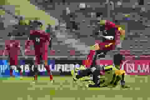 Ai đủ sức thay Huy Toàn ở U23 Việt Nam?