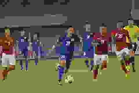 HLV Kiatisuk háo hức được đọ sức với Olympic Việt Nam