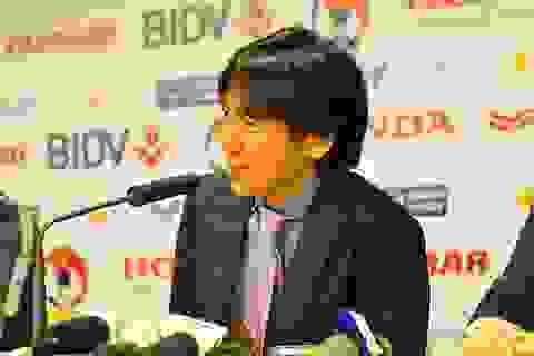 Đánh bại Olympic Indonesia, HLV Miura vẫn không hài lòng