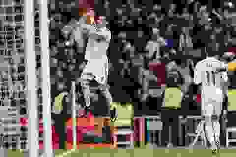 C.Ronaldo và ký ức đẹp về cuộc đấu với Celta Vigo