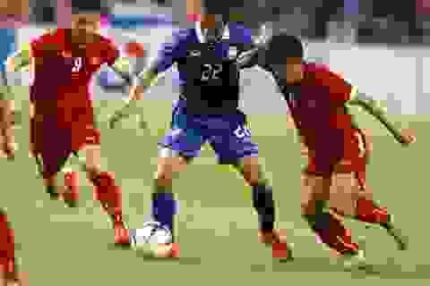 """HLV Nguyễn Thành Vinh: """"Đội tuyển Việt Nam thua quá đáng tiếc"""""""