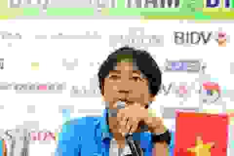 HLV Triều tiên nghiên cứu kỹ về đội tuyển Việt Nam