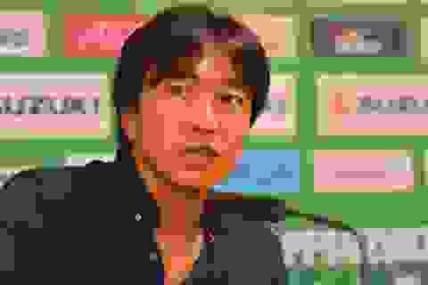 HLV Miura muốn gắn bó lâu dài với bóng đá Việt Nam