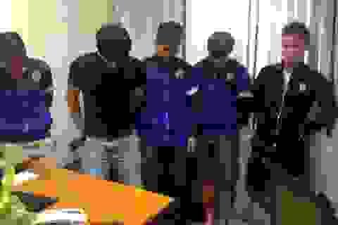 VFF treo giò vĩnh viễn 6 cầu thủ Đồng Nai bán độ
