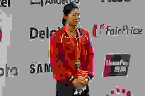 """""""Thể thao Việt Nam đã thành công rực rỡ ở các môn Olympic"""""""