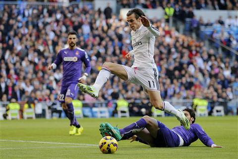 Real Madrid khép lại mùa giải thất bại tại Cornella?