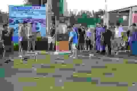 Ngày hội trải nghiệm sự hoàn hảo cùng golf