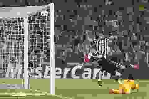 Những khoảnh khắc kinh điển ở đại chiến Juventus-Real Madrid