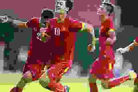 U23 Việt Nam - U23 Thái Lan: Không nhất thiết phải quyết đấu