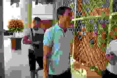 Tuyển thủ Việt Nam muốn ghi bàn vào lưới Man City