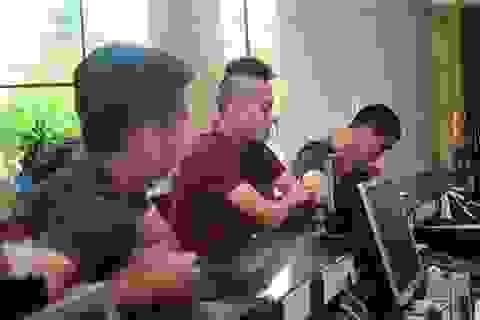 Đội tuyển Việt Nam háo hức hội quân trước cuộc đấu với Man City