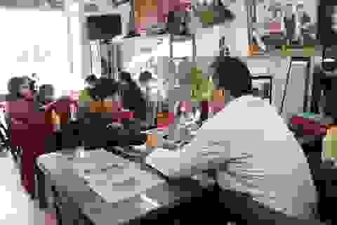 Lương y Phạm Trọng Hùng và bài thuốc trị khớp gia truyền