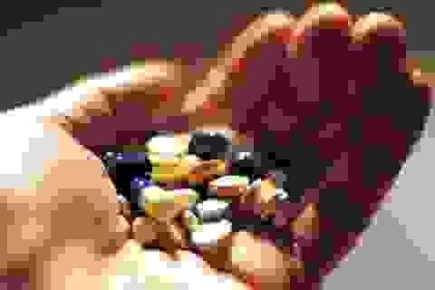 Uống thuốc xổ để giảm cân - mạo hiểm tính mạng