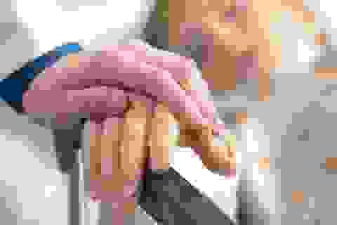Kinh nghiệm hay chăm sóc bệnh nhân ung thư
