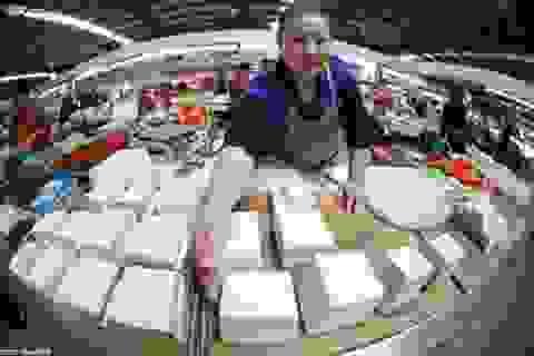 Trung Quốc: 100 tấn đậu phụ độc tràn ngập thị trường