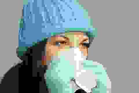 Những bệnh thường gặp trong mùa đông