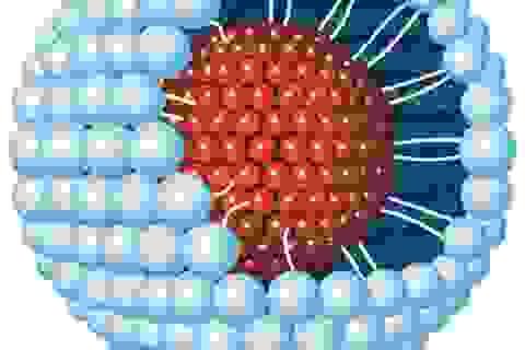 Công nghệ màng bao mixel có tác dụng gì với bệnh dạ dày, ung thư?