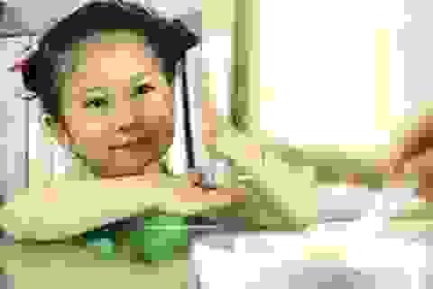 Những hiểu lầm tai hại về chất béo trong sự phát triển của trẻ