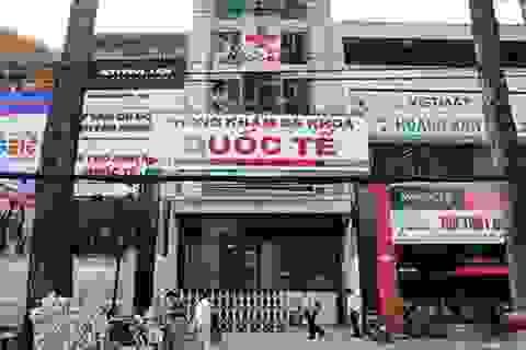 Phạt tiền, tước chứng chỉ bác sĩ Trung Quốc phá thai thủng tử cung