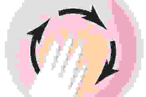 5 bước tự kiểm tra phát hiện ung thư vú