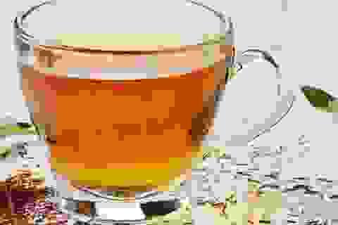 Giải nhiệt với 8 loại trà tốt cho sức khỏe