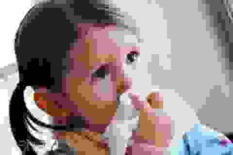 Mẹo hay tránh ốm khi mưa phùn, ẩm thấp