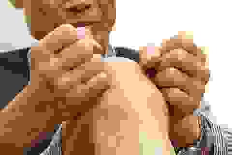 Cẩn thận khi dùng thuốc chữa đau nhức xương khớp