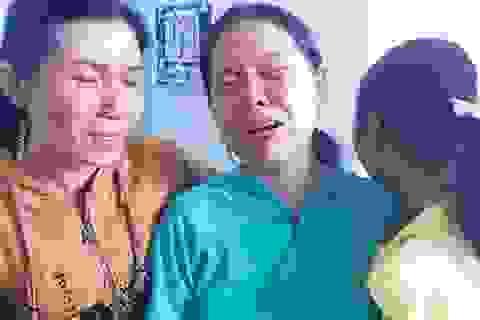 Chữa viêm phổi, trẻ tử vong lại nghi tim bẩm sinh