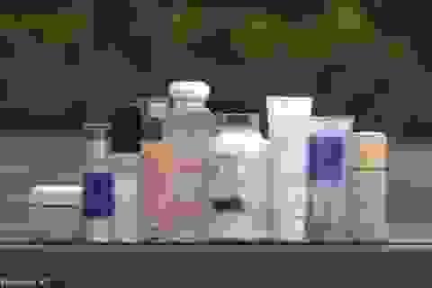 Công bố 6 loại mỹ phẩm và sản phẩm giảm cân chứa chất độc