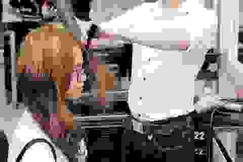 Rước họa từ tẩy tóc