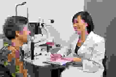 Bệnh đái tháo đường ảnh hưởng lên mắt như thế nào?