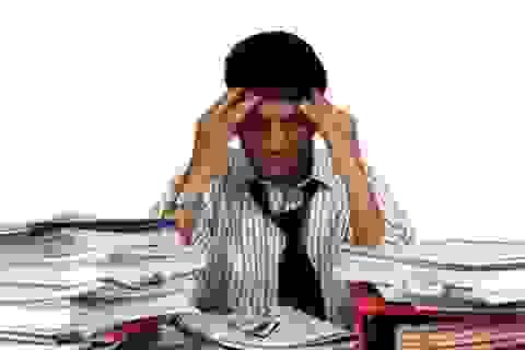 Bí quyết chống stress cho nam giới trung niên