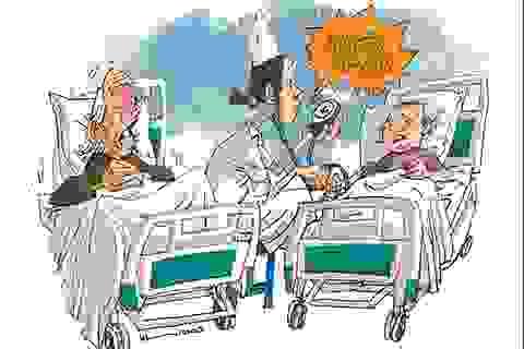 Ba nghịch lý trong bệnh Tăng huyết áp!