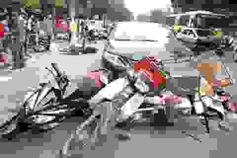 Khi người nghiện ma túy gây tai nạn giao thông