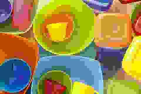 Hộp nhựa đựng thực phẩm có thực an toàn?