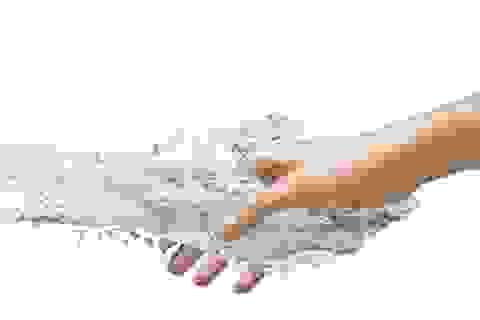 Bàn tay ta làm nên... sức khỏe