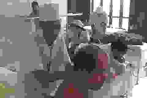 Khuyến khích dùng BHYT trong khám chữa bệnh bằng y học cổ truyền